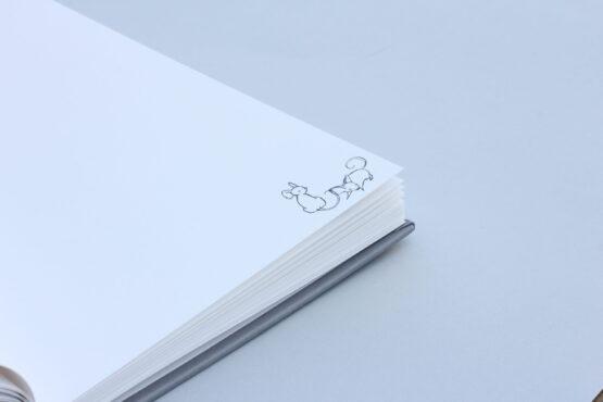 Kūdikio knyga hugabook