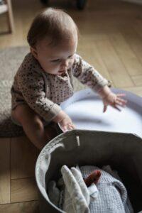 Krikštynų dovanos, dovanos kūdikiui