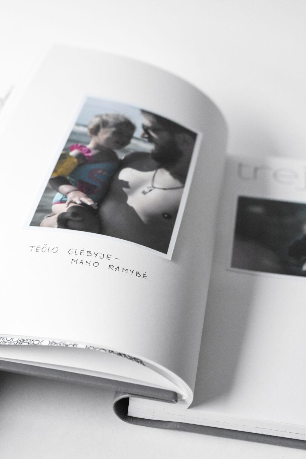 kudikio albumas, vaiko knyga, dovana vaikui, hugabook