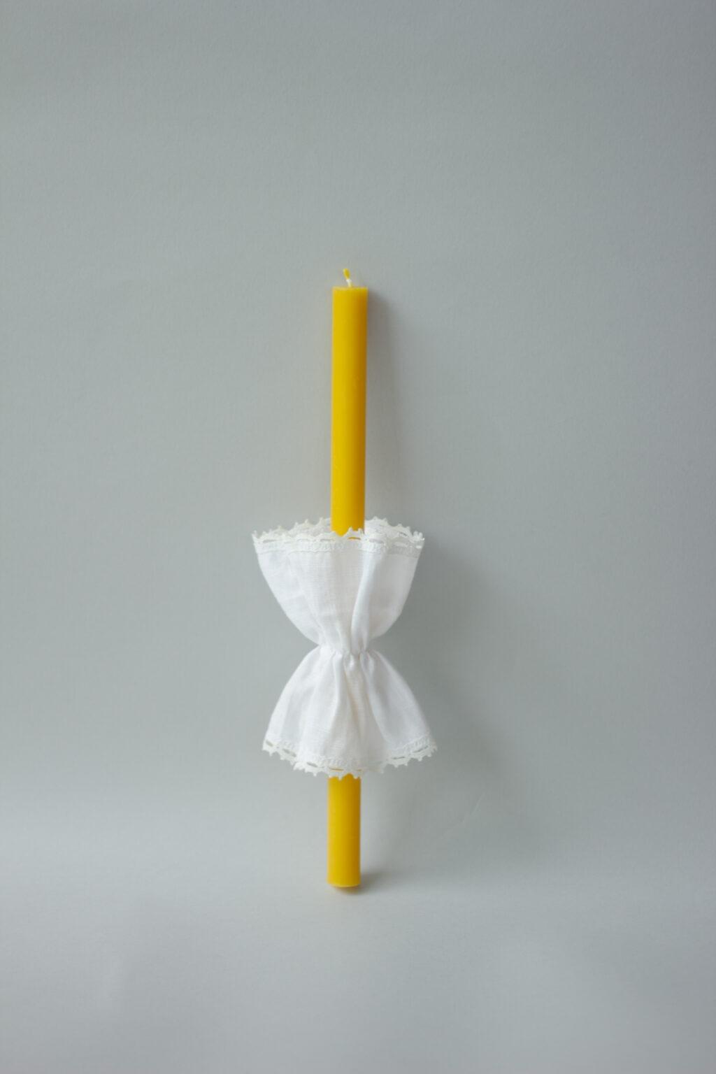 Krikšto žvakė