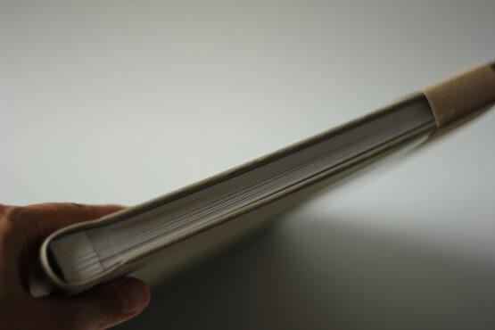 Kūdikio knyga_hugabook_ruda