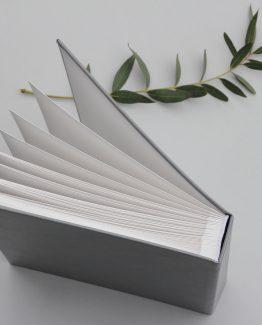 polaroid svečių knyga