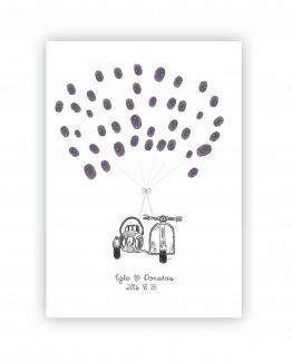 baltai balta vestuviu drobe