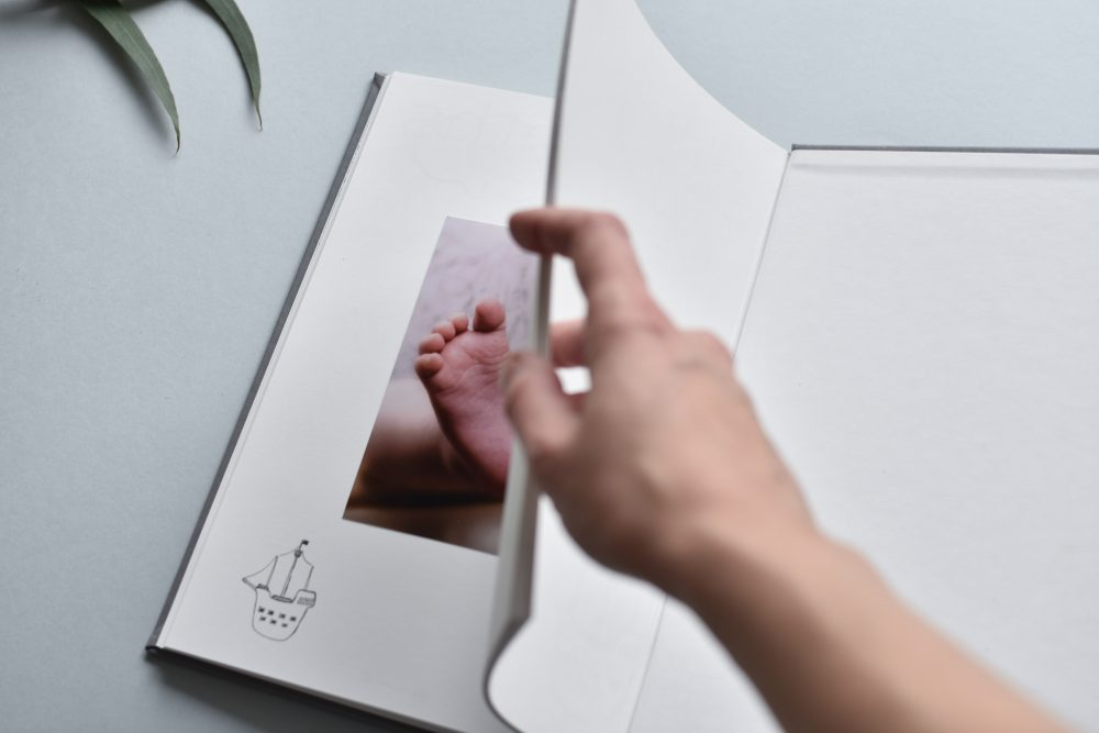 kudikio knyga/ baby book