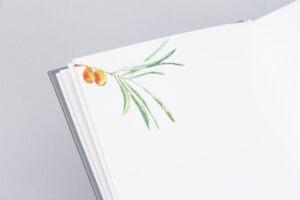 hug a book vestuvių svečių knyga